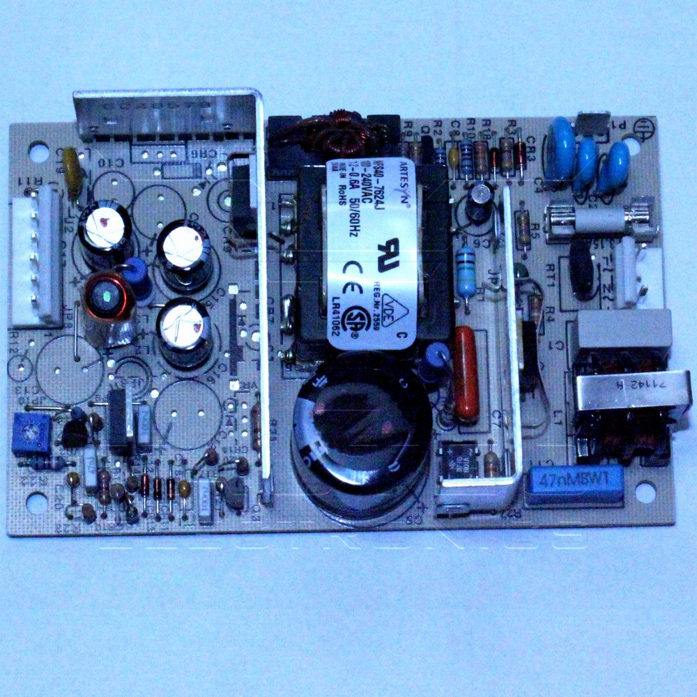 Solid State Relay Teledyne Nfs40 7624j